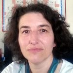 Frances Moreno - Field Veterinary Lead, South East England, Food Standards Agency