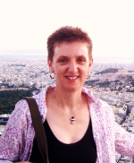 Dr Naomi Salmon - Lecturer in Law, Aberystwyth University