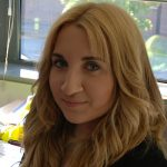 Charlotte Bailey- Sales Manager, Orchard Valley Foods