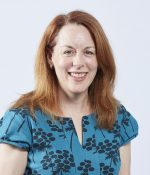 Carole Bingley- Technical Specialist, RSSL Product and Ingredient Innovation,