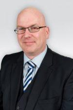 Chris McCann-Principal Consultant, BSI Supply Chain Services & Solutions
