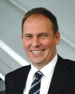 Mark Ahern - EMEA Technical Manager, Univar Food Ingredients