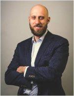 Val Kirillovs, New Business Director, HIM UK