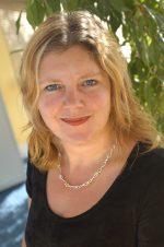 Carolyn Hudson-PR and Marketing Manager , England Marketing