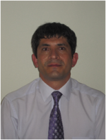 Dr. Mustafa Z. Ozel-Analytical Manager, Sensient Flavors Limited